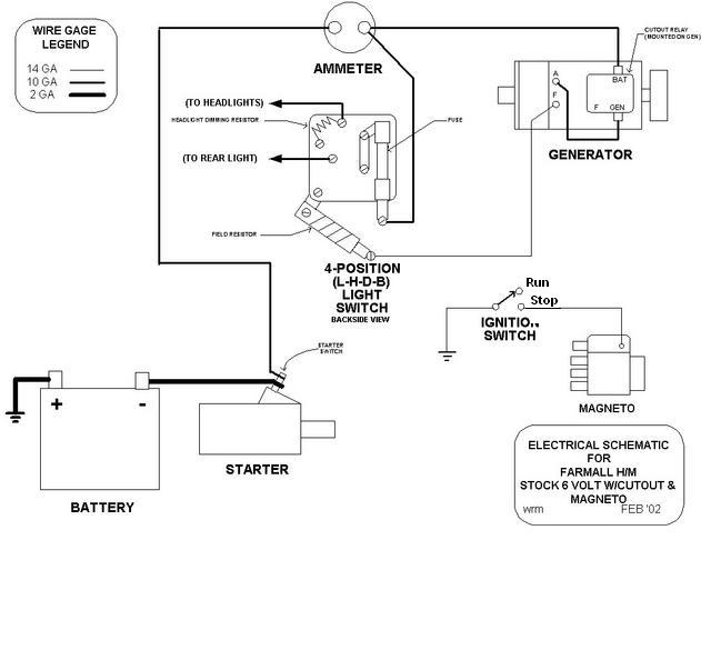 Mwire likewise F moreover Ford Tractor Wiring Diagram Of Ford Tractor Wiring Diagram Free also Re Reg Wiring additionally Maxresdefault. on 6 volt ford generator wiring diagram