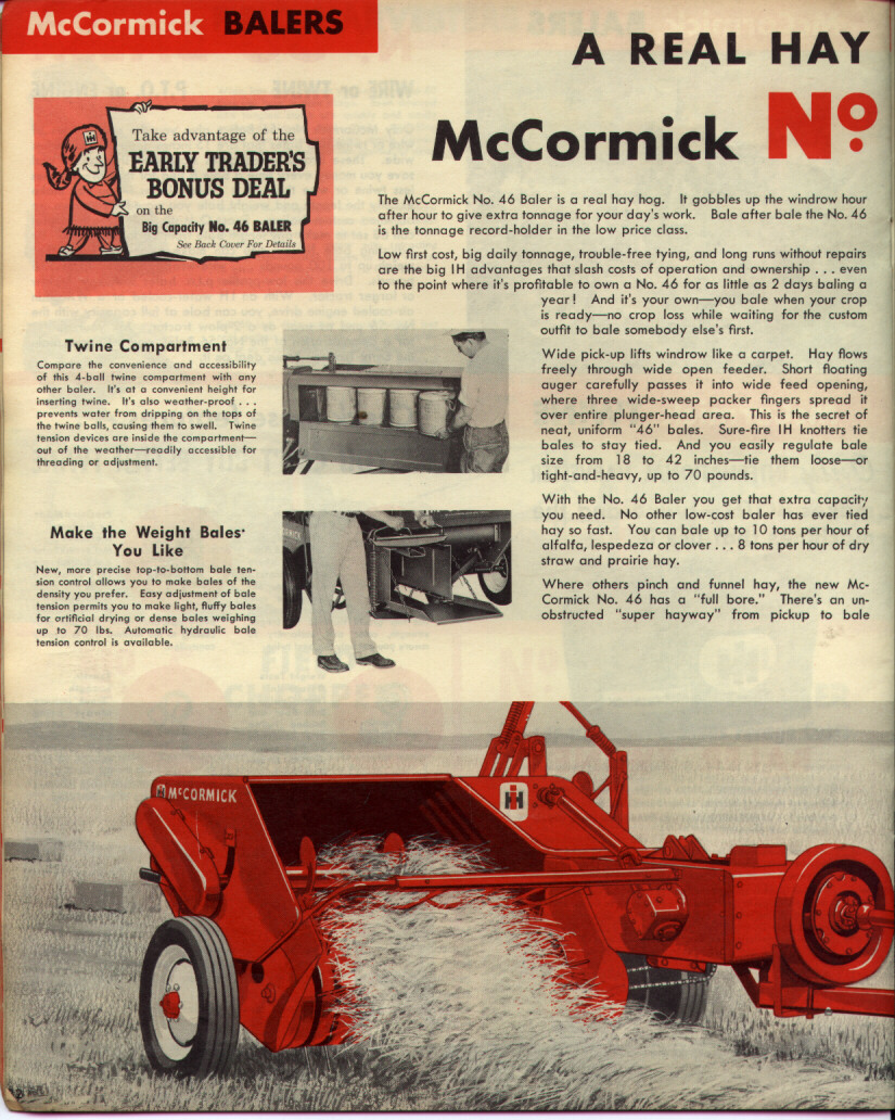 ... Array - mccormick 46 baler manual rh mccormick 46 baler manual logoutev  de