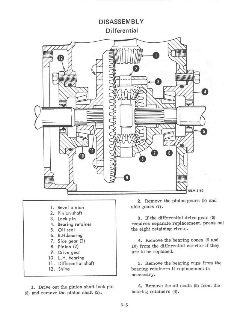 1945 Farmall Cub Parts Diagram Wiring Will Be A Thing Differential Opinions About U2022 Rh Voterid Co Transmission Replacement