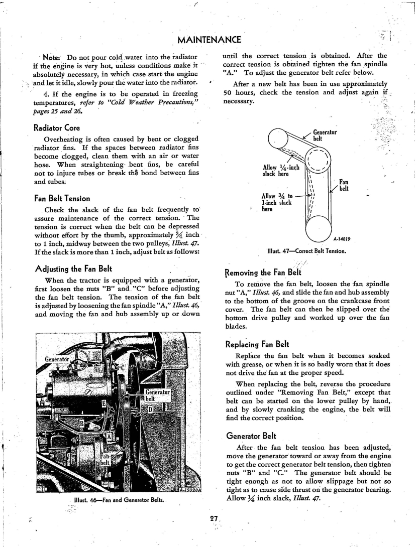 49 Cub Wiring Help Farmall Diagram Regulator Http Rudi Clea Age 27